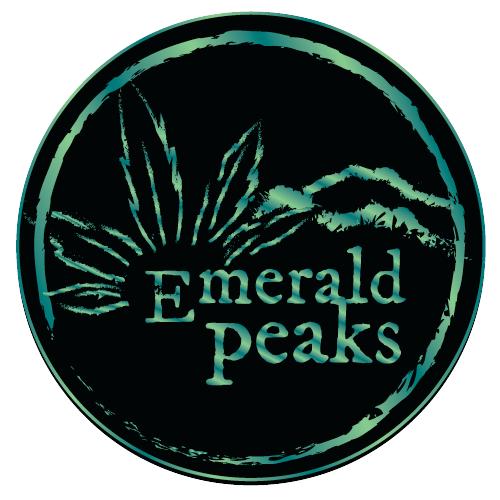 Emerald Peaks Edibles