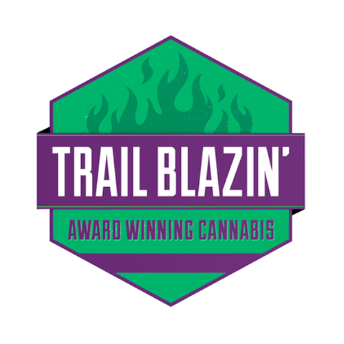 Trailblazin' Productions Cannabis